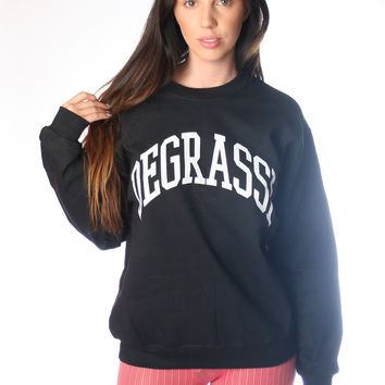 DEGRASSI SWEATSHIRT