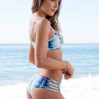 Issa de Mar - Sorrento Reversible Bottom | Ocean