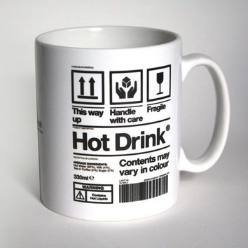 Origin68 — HOT DRINK MUG
