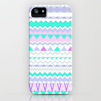 TWIN SHADOW by Vasare Nar and Kris Tate iPhone Case by Vasare Nar | Society6