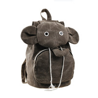 Elephant School Backpack