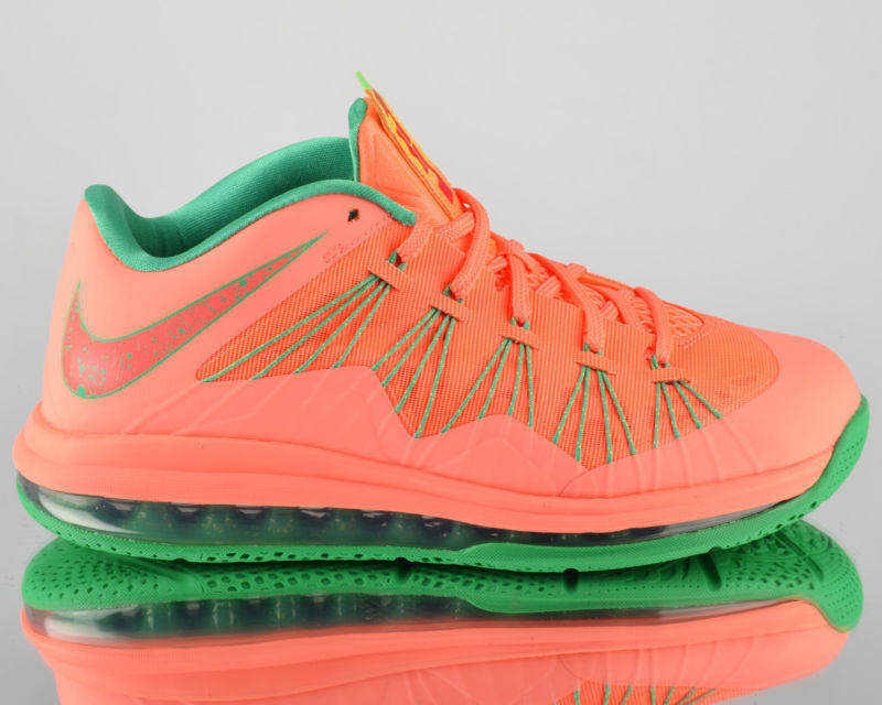 nike air max lebron x 10 low watermelon from kickzboutique on