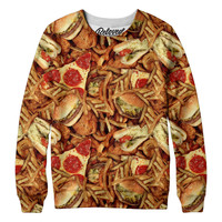 Junk Food Sweatshirt