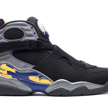 Best Deal Air Jordan 8 Retro 'Phoenix Suns'