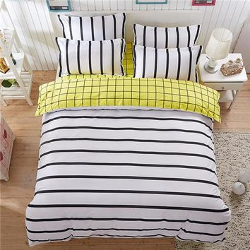 Friendly Code Bed Set