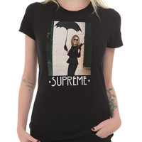 American Horror Story: Coven Supreme Girls T-Shirt