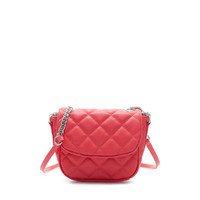 QUILTED SHOULDER BAG - Handbags - TRF | ZARA United States