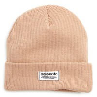 adidas originals Wide Rib Knit Beanie | Nordstrom