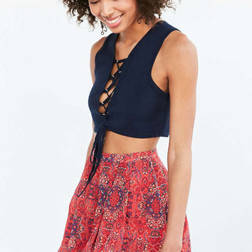 The Fifth Label Age Of Aquarius Short - Urban Outfitters