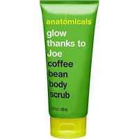 Anatomicals Glow Thanks to Joe Coffee Scrub | Ulta Beauty