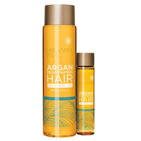 Beauty's Most Wanted Orlando Pita Argan Rejuvenating Hair Treatment Oil with Moroccan Argan Oil
