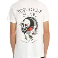 Knuckle Puck Skull Girl T-Shirt