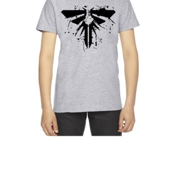 the last of us - Youth T-shirt