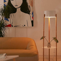 Victor Tripod Floor Lamp | Urban Outfitters