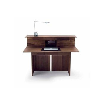 WOODEN SECRETARY DESK RIGA | RIVA 1920