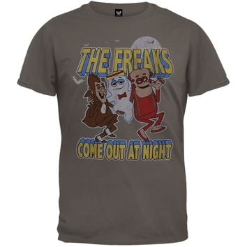 General Mills - Freaks Come Out At Night Soft T-Shirt