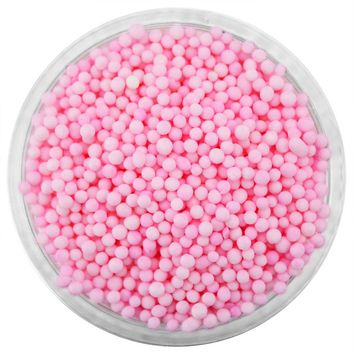 Light Pink Non-Pareils