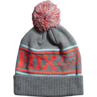 Fox Grand Pom Beanie