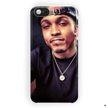 August Alsina R&B Music  For iPhone 5 / 5S / 5C Case