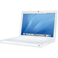 "Used Refurbished Cheap Macbook 13.3"" 1.83GHz Intel Core 2 Duo White. - Apple Computer MA699LL/A - Gainsaver"