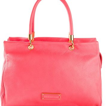 Marc By Marc Jacobs 'Too Hot To Handle' Satchel