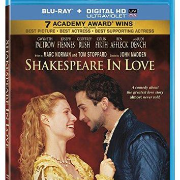 Gwyneth Paltrow & Joseph Fiennes & John Madden-Shakespeare in Love