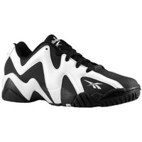Reebok Kamikaze II Low - Boys' Grade School at Kids Foot Locker