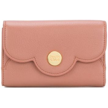 ONETOW See By Chloé Polina Wallet - Farfetch