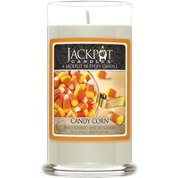 Jackpot Candles Candy Corn Jewelry Candle