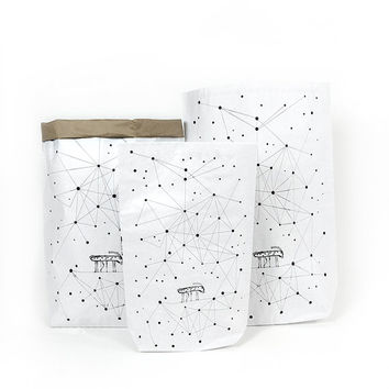 Constellation - Paper Bag