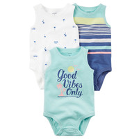 Carter's Ib Single Bodysuit Bodysuit - Baby - JCPenney