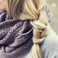 Lost Valley Scarf