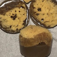 Natural Sea Sponge Soap Bar
