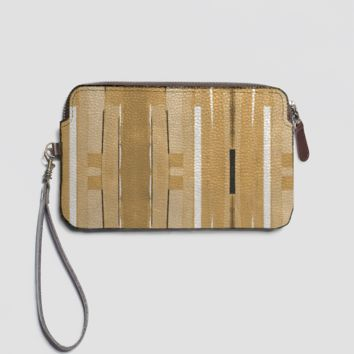 Brown Neutral L. Clutch