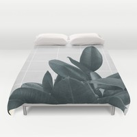 Daylight Duvet Cover by Hanna Kastl-Lungberg | Society6