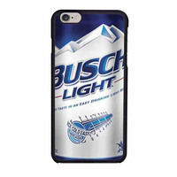 busch light beer new case for iphone 6 6s