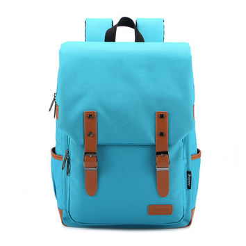 College Stylish Hot Deal On Sale Casual Back To School Comfort Canvas Fashion Bags Backpack [6304977284]