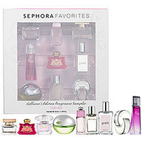 Collector's Edition Fragrance Sampler For Her ($145 Value)