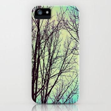 Soar iPhone Case by Erin Jordan | Society6