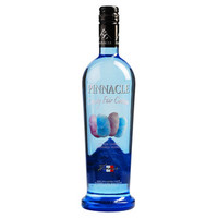 Pinnacle County Fair Cotton Vodka 750ml