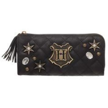 Harry Potter Hogwarts Wallet Harry Potter Gift for Girls - Harry Potter Wallet Hogwarts Wallet