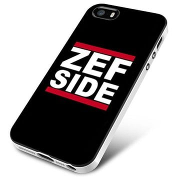 Die Antwoord Zef Side iPhone 5 | 5S | 5SE Case Planetscase.com