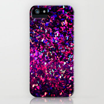 fascination in purple iPhone Case by Sylvia Cook Photography   Society6