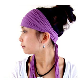 The Rayon Head Scarf - Headwrap