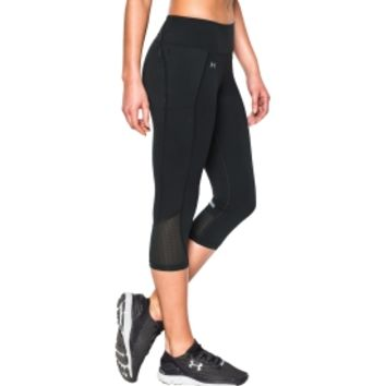 Under Armour Women's Fly By Running Capris | DICK'S Sporting Goods