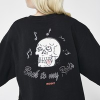 Back To My Roots Long Sleeve Tee