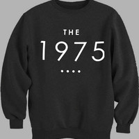 Band 1975 Sweater for Mens Sweater and Womens Sweater *