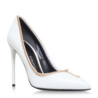 Tom Ford Zipped Court Shoes 105 | Harrods.com