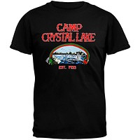 Friday The 13th - Camp Counselor T-Shirt