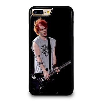 MICHAEL CLIFFORD 5SOS FIVE SECONDS OF SUMMER iPhone 7 Plus Case Cover